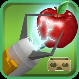 粉碎水果VR