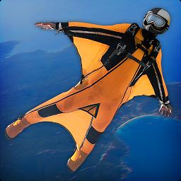 翼装飞行VR