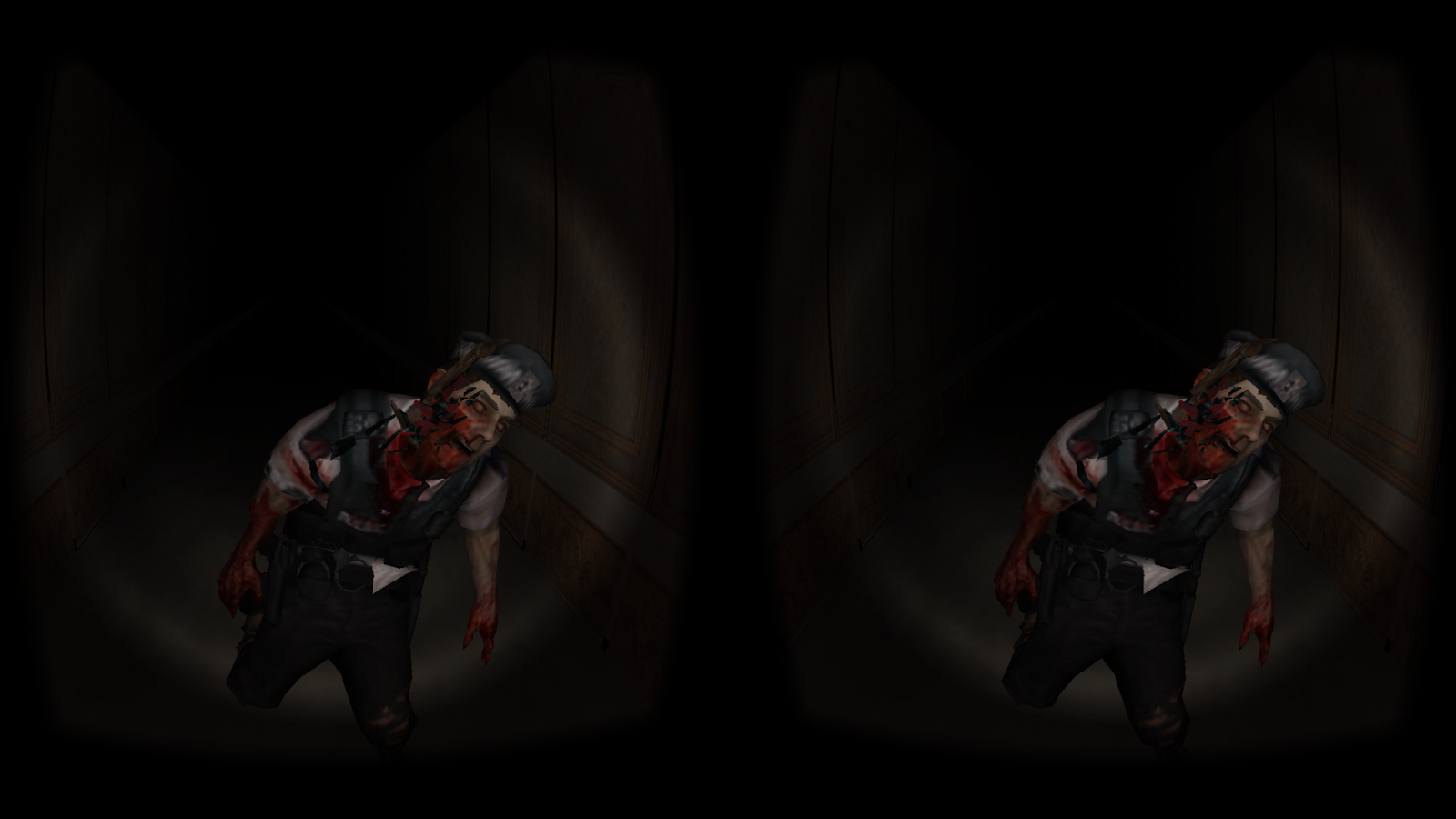 血色逃生VR图4
