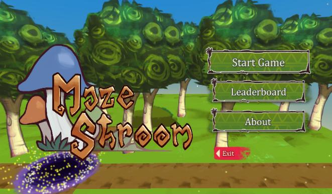 迷宫蘑菇VR图1