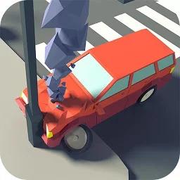 撞车路口修改版