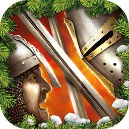 骑士对决:中世纪斗技场汉化版(含数据包)