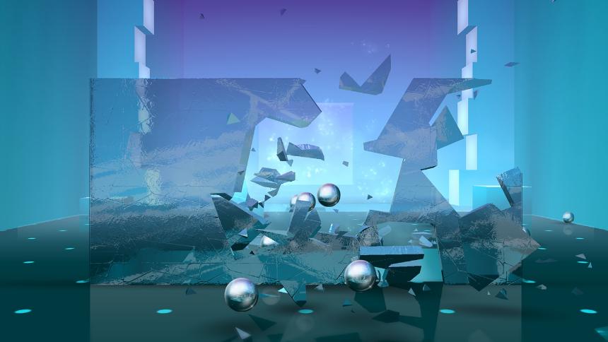 急速冲击Gear VR图1