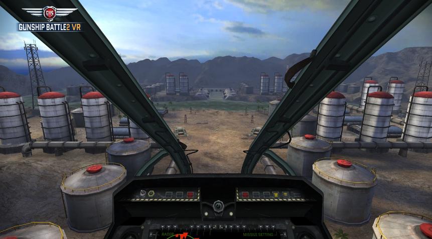 炼金术士防御者VR图9