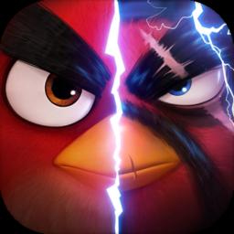 愤怒的小鸟:进化(含数据包)