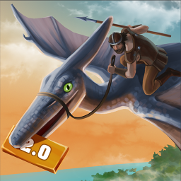 工艺方舟:恐龙