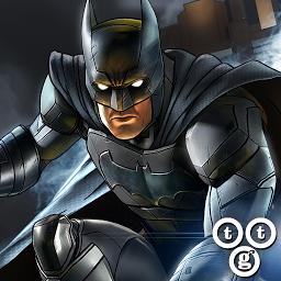 蝙蝠侠:内部敌人(含数据包)