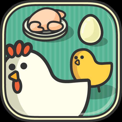 鸡蛋小鸡工厂汉化版