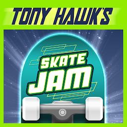 托尼霍克的滑板